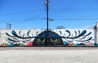 Converse Wall to Wall: Jeff Soto in Los Angeles