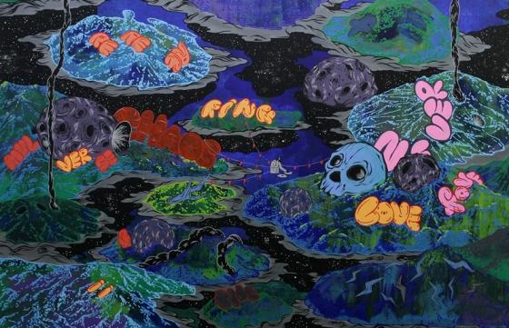 Hong Kong Art Central 2019 Overview