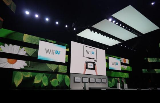 Juxtapoz @ E3 2012: Nintendo Press Conference