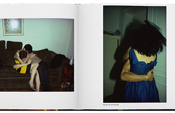 "Nan Goldin: ""The Ballad of Sexual Dependency"""