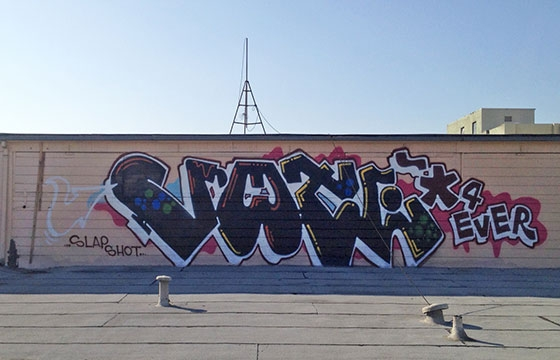 """Vote 4 Ever"" by Tunks x Abno"