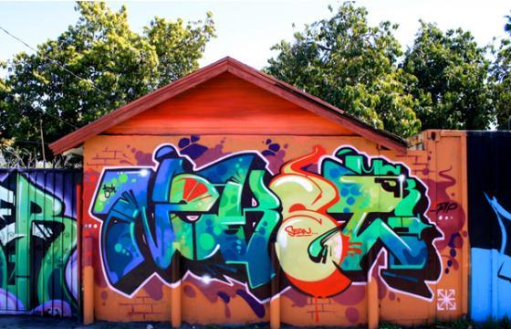 Nekst by Rime