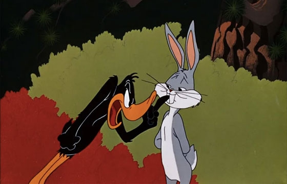 Chuck Jones: The Evolution of an Artist