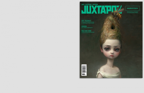 On Sale Now: June 2014 Featuring Mark Ryden And More