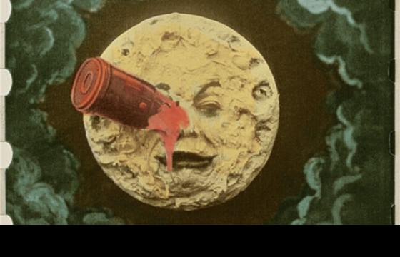 "Color Restoration of 1902 film ""A Trip To the Moon"" to open Cannes Film Festival 2011"