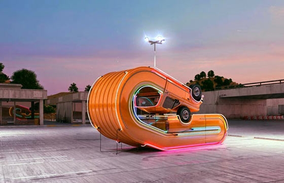 Tales of Auto Elasticity & Auto Aerobics by Chris Labrooy