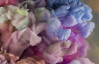 New Abstraction by Kim Keever