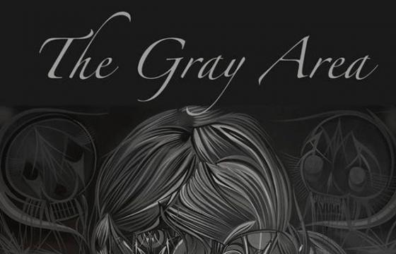 """The Gray Area"" @ Cult Status Gallery"