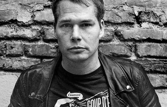 Best of 2014: Shepard Fairey in the July Issue