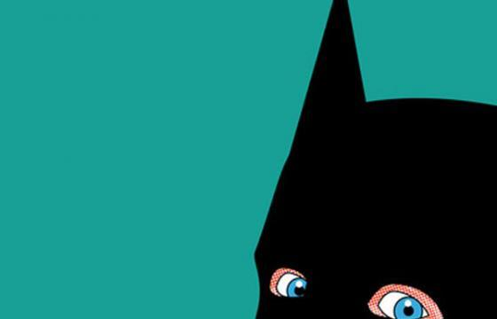 Greg Guillemin's Secret Heroes