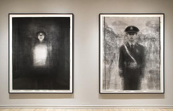Ken Kitano & Tomoko Sawada @ Pace/MacGill Gallery
