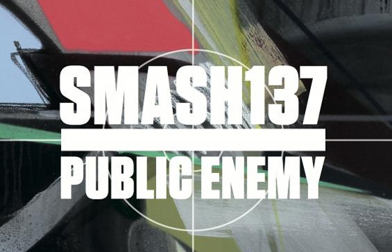 "Smash 137's solo exhibition ""Public Enemy"" @ AbtArt Gallery"