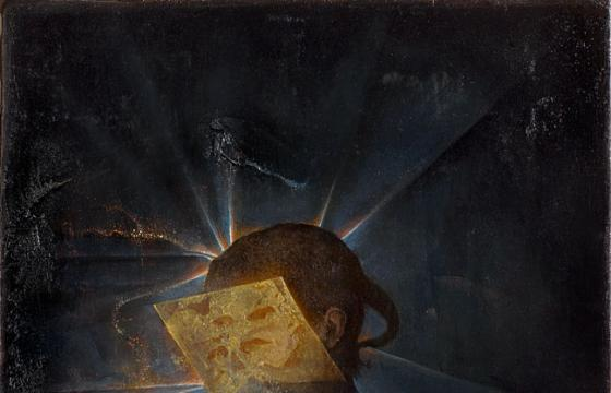 Update: The Paintings of Agostino Arrivabene