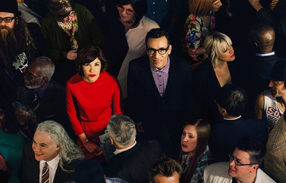 Alex Prager for Portlandia, Season 4