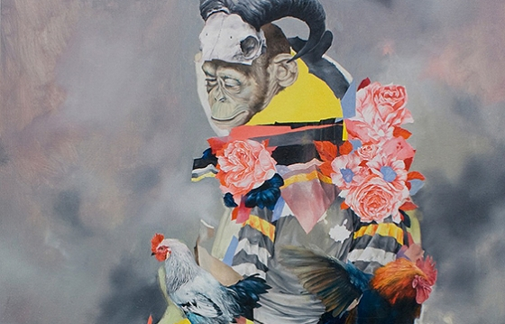 Joram Roukes, Erik Jones and More @ 351 Van Brunt