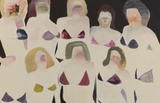 Get Down: Tomoo Gokita @ Dallas Contemporary