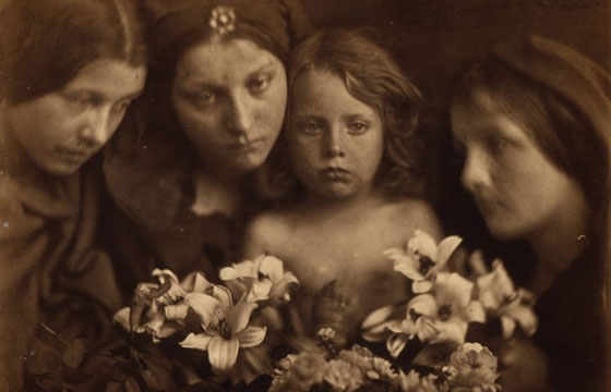 The Victorian Revolutionary of Photographic Portraiture