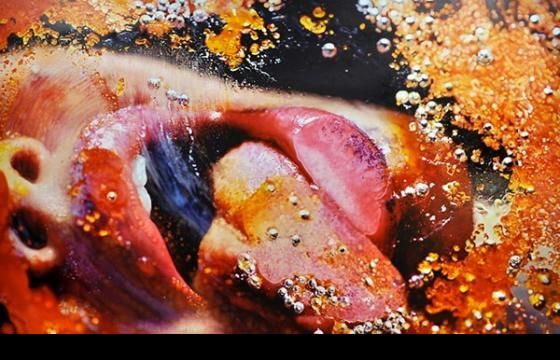Lust after: Marilyn Minter