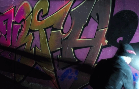 video: Fresh Paint with Earth2, River, and Silk