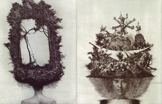 Illustrations by Albin Brunovsky