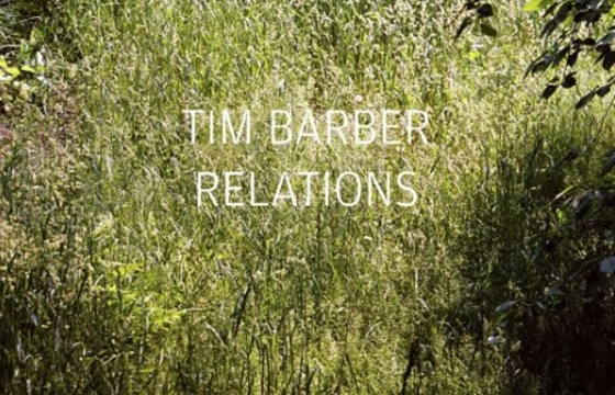 "Tim Barber ""Relations"" Booklaunch and Signing @ Family Bookstore, Los Angeles"