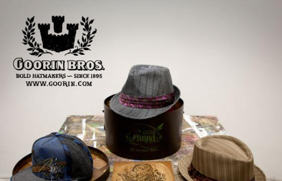 Goorin Brothers Giveaway