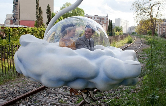 "Trailer: Michel Gondry's ""Mood Indigo"""