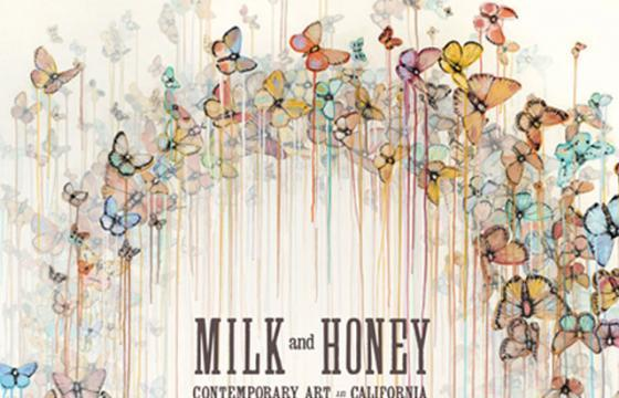 """Milk and Honey"" Book Release @ Gagosian Gallery, Los Angeles"